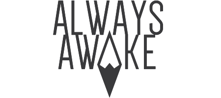 Always Awake Tees