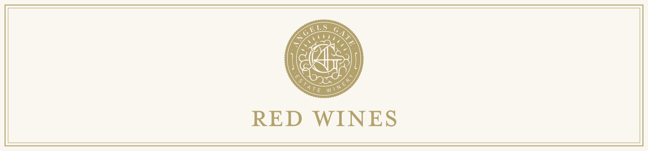 Red Wine Banner