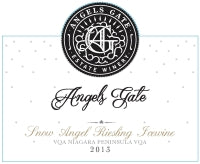2013 Snow Angel Riesling Icewine 500mL VQA
