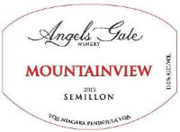 2013 Mountainview Semillon VQA