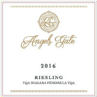 2016 Riesling VQA - Product Excluded From Free Shipping Promotion