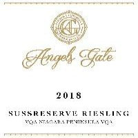 2018 Sussreserve Riesling VQA