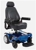 Merits P312 Convertible FWD/RWD Power Wheelchair
