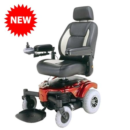Merits P314 Power Wheelchair