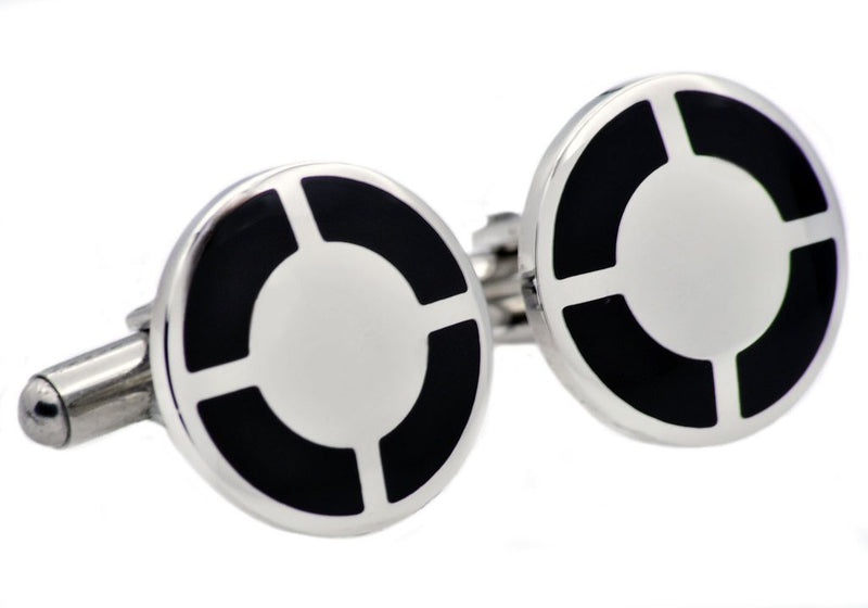 Timeless Cuff Links