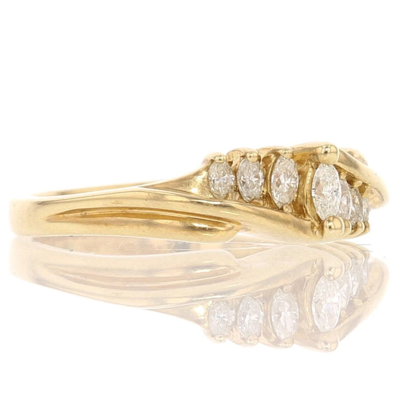 Marquise Vintage Ring