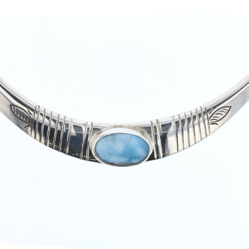 Larimar Chocker