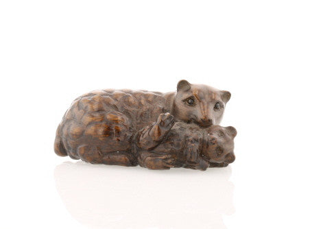 Bear and Cub - David's Antiques & Jewelry