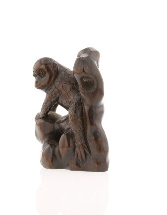 Climbing Monkey - David's Antiques & Jewelry