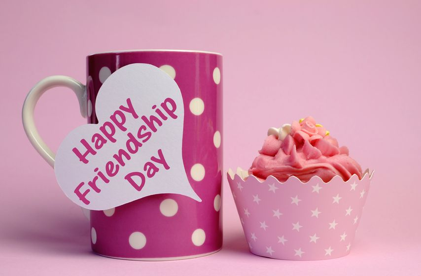 Friendship Day, August 6th