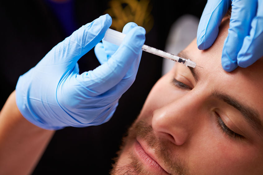 Q&A: Is Botox Dangerous?