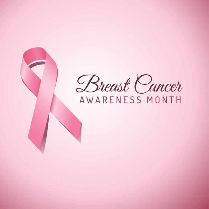 Breast Cancer Awareness: Top 5 Things You Need to Know