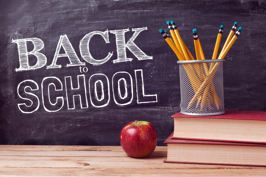 5 Glow-Worthy Tips for Back to School Skin