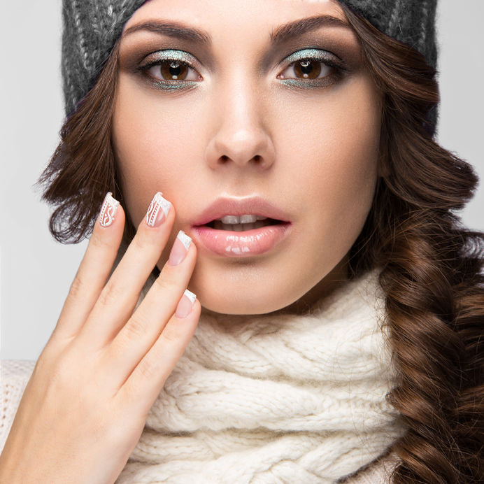 5 Tips for Winter Skin Care