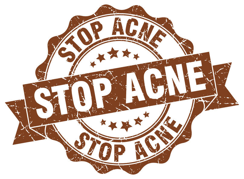 Top 3 Ways to Get Rid of Acne