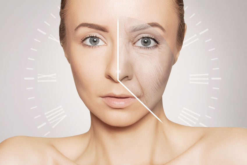 Question & Answer: Besides sunscreen (which we all know), I would like to know about anti-aging tips?