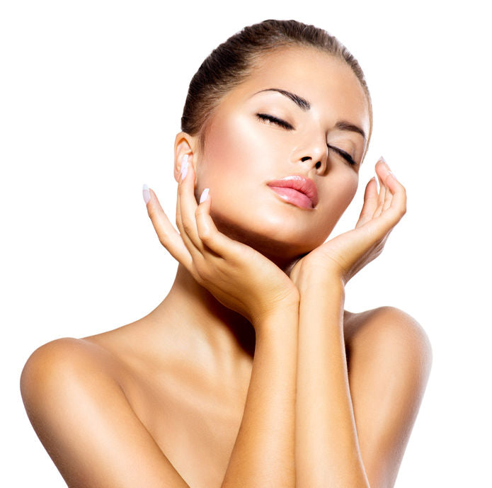 "How Can I Get Glowing Skin?"" – Get the Answer Here"