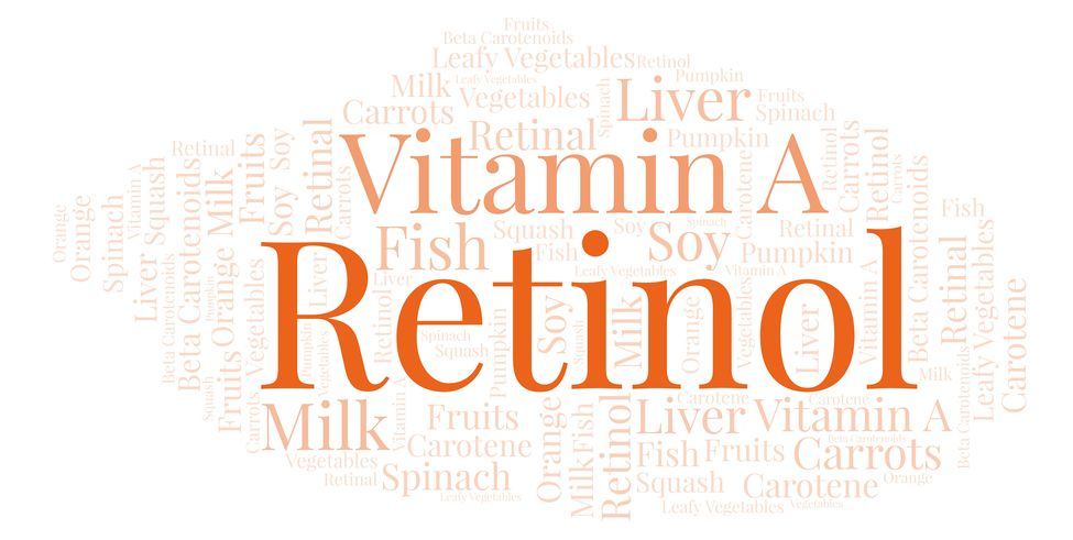 What Is Retinol? A Beginner's Guide Part 1
