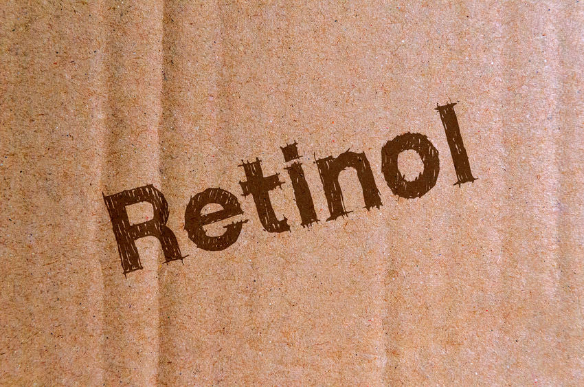 What Is Retinol? A Beginner's Guide Part 2