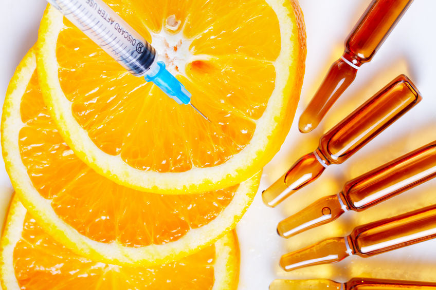 Vitamin C + E + Ferulic Acid: 3 Antioxidants, 1 Super Serum – Part I