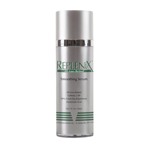 Replenix All-trans-Retinol Smoothing Serum 2X