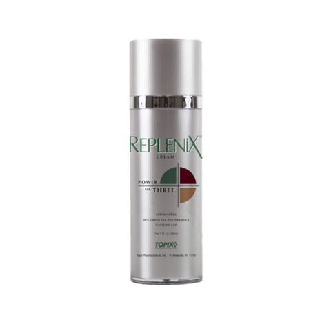 Replenix Power of Three Cream with Resveratrol