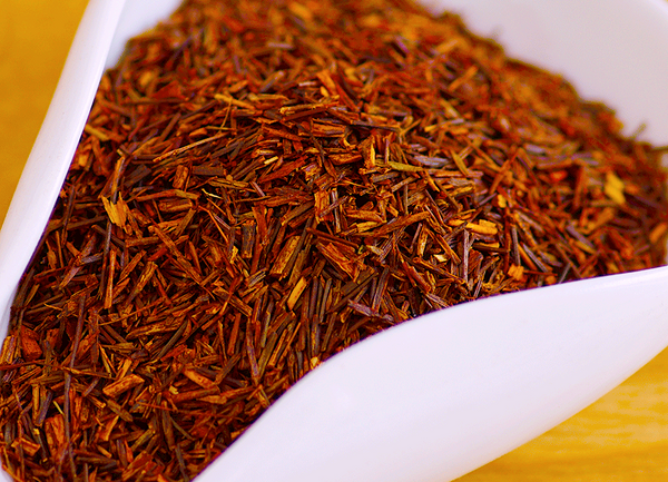 organic rooibos tea health benefits