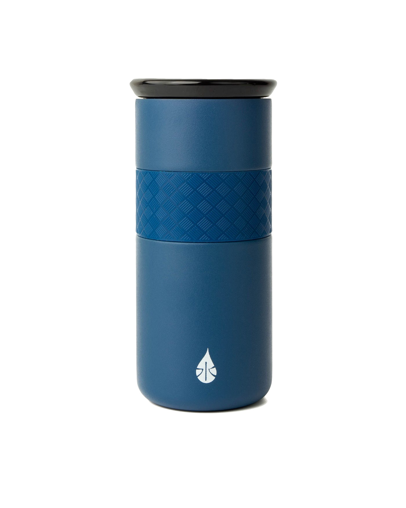 Elemental 16 oz Tumbler - Navy Blue