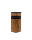 Engraved Modern Font - 12 oz Tumbler Custom Name - Elemental Gifts