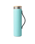 New Elemental Stainless Steel Water Bottle - 20oz Robins Egg