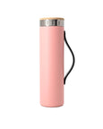 New Elemental Stainless Steel Water Bottle - 20oz Rose Pink