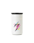 Elemental Retro Series Tumbler - abstract - Elemental Gifts