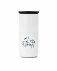 Elemental Retro Series Tumbler - #LiveElemental - Elemental Gifts