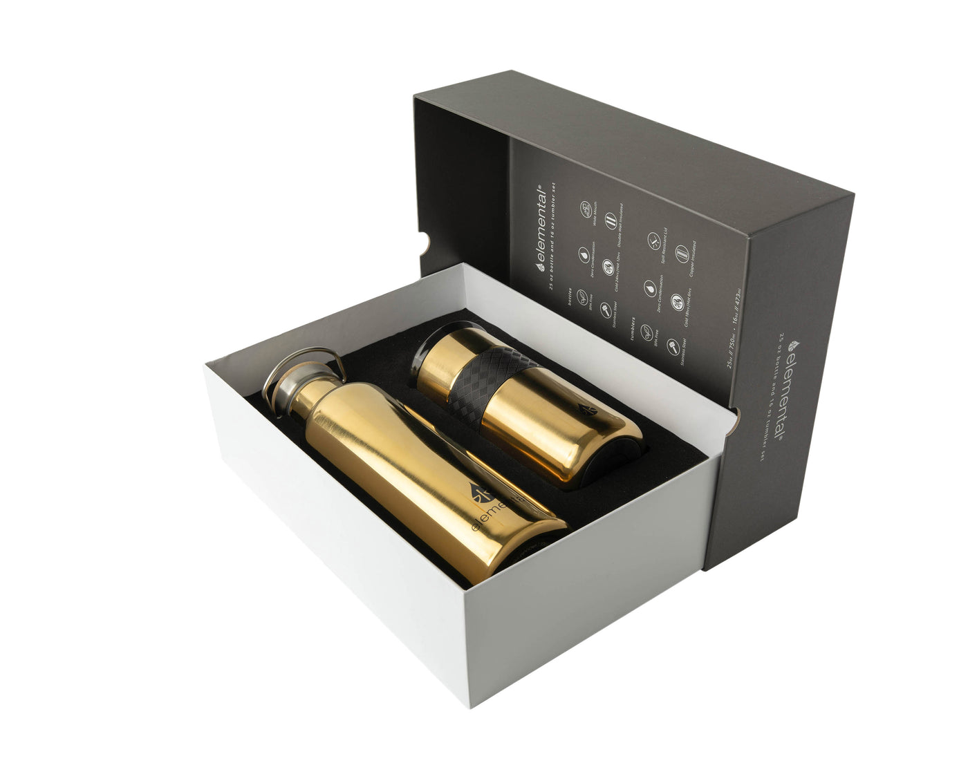 Elemental Gift Set - Gold