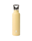 Elemental Stainless Steel Sport Water Bottle - 25oz Sand