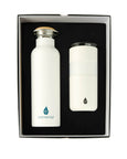 Elemental Gift Set - Matte White - Elemental Gifts