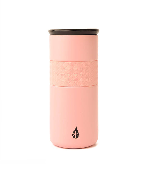 Elemental 16 oz Tumbler - Matte Rose Pink - Elemental Gifts