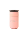 Engraved Modern Font - 12 oz Tumbler Custom Name