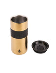 Elemental 16 oz Tumbler - Gold