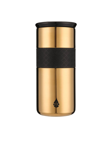 Elemental 16 oz Tumbler - Gold - Elemental Gifts