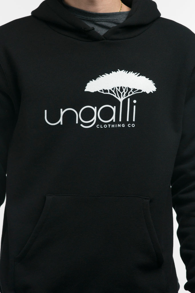 The Ungalli Pullover Hoodie