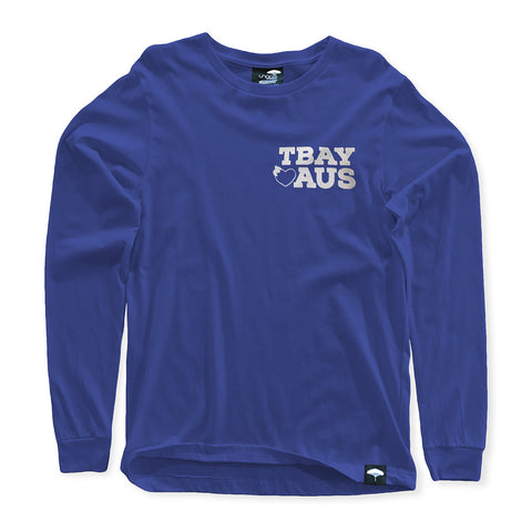 Tbay Loves Aus Long Sleeve