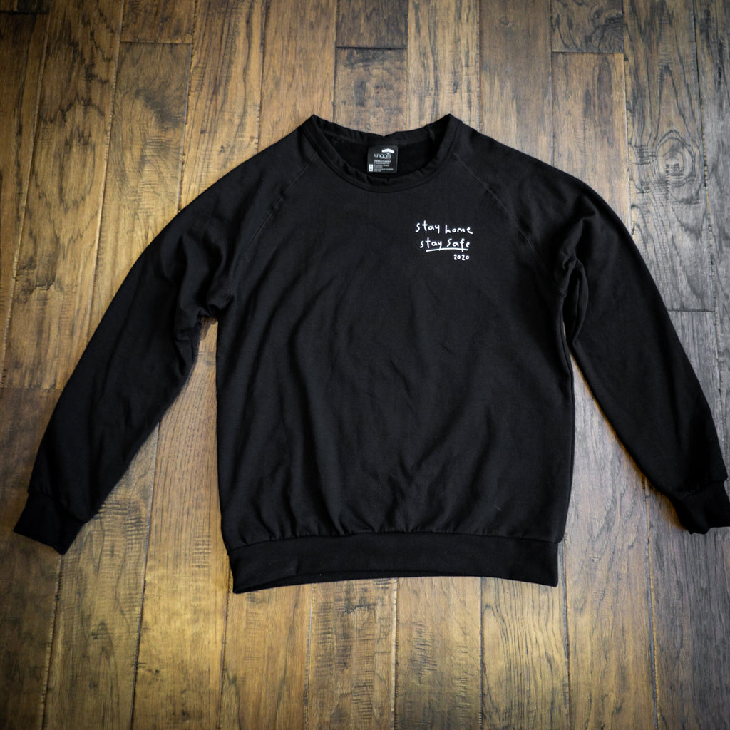 See the Light Unisex Pullover