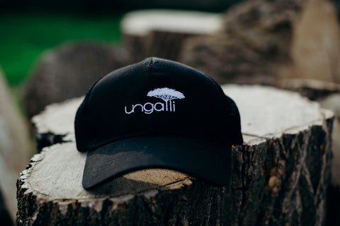Ungalli Recycled Trucker Hat
