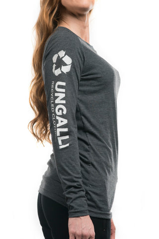 Ungalli Recycled Long Sleeve