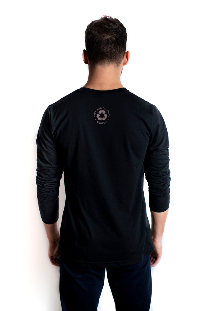 Bronze Logo Long Sleeve