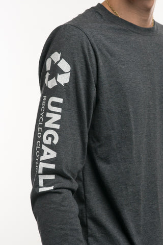 Men's Ungalli Recycled Long Sleeve