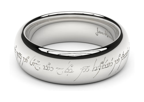 Replica Ring, Palladium