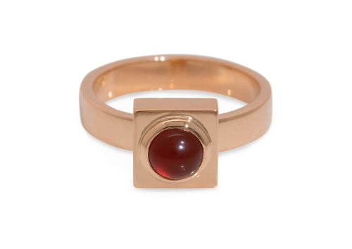 2020 Legacy Torv Ring, Red Gold