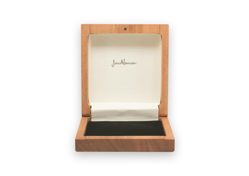 Wooden Rimu Bangle Gift Box